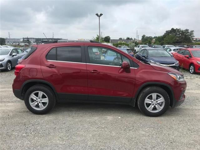 2019 Chevrolet Trax LT (Stk: L379865) in Newmarket - Image 6 of 22