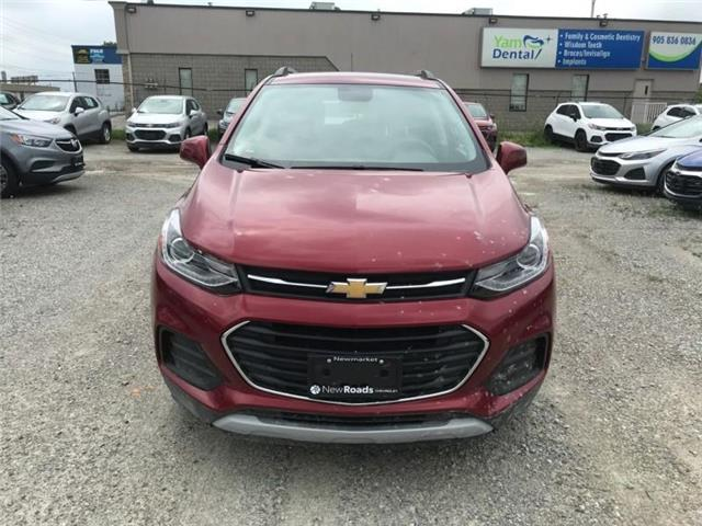 2019 Chevrolet Trax LT (Stk: L379865) in Newmarket - Image 8 of 22