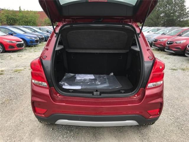 2019 Chevrolet Trax LT (Stk: L379865) in Newmarket - Image 10 of 22