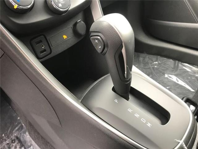 2019 Chevrolet Trax LT (Stk: L379865) in Newmarket - Image 17 of 22