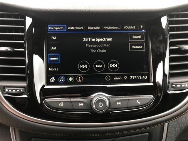 2019 Chevrolet Trax LT (Stk: L379865) in Newmarket - Image 19 of 22