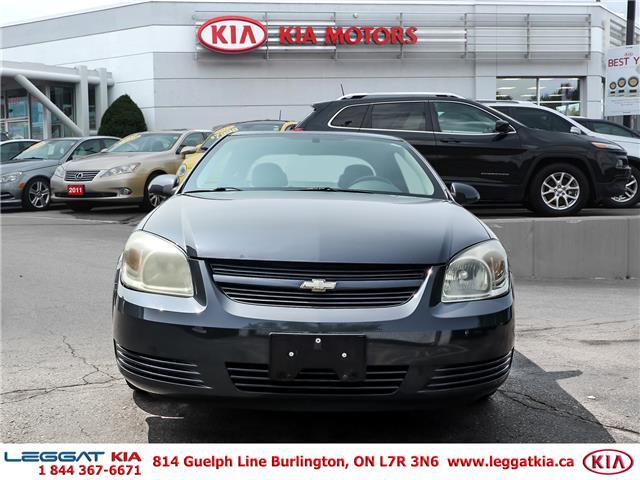2009 Chevrolet Cobalt LT (Stk: 2A5020B) in Burlington - Image 2 of 17