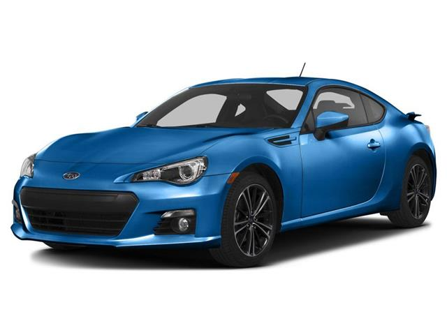 2013 Subaru BRZ  (Stk: 128105) in Lethbridge - Image 1 of 9