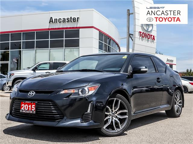 2015 Scion tC Base (Stk: 3824) in Ancaster - Image 1 of 26