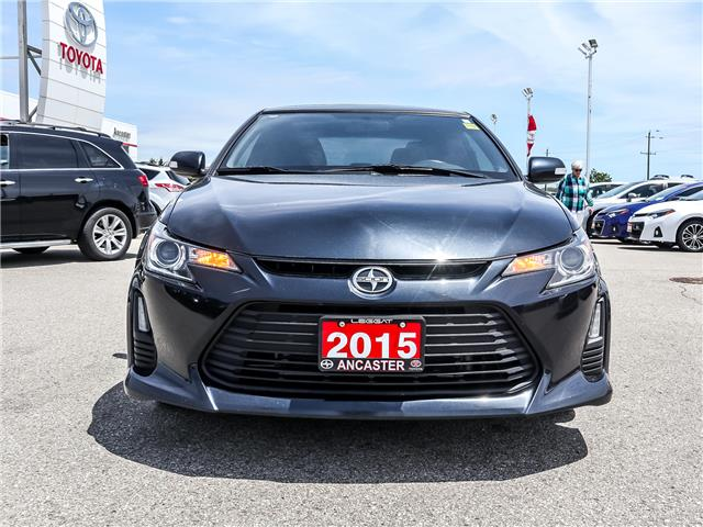 2015 Scion tC Base (Stk: 3824) in Ancaster - Image 2 of 26