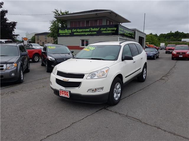 2011 Chevrolet Traverse 1LS (Stk: 2516) in Kingston - Image 1 of 17