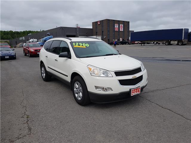 2011 Chevrolet Traverse 1LS (Stk: 2516) in Kingston - Image 2 of 17