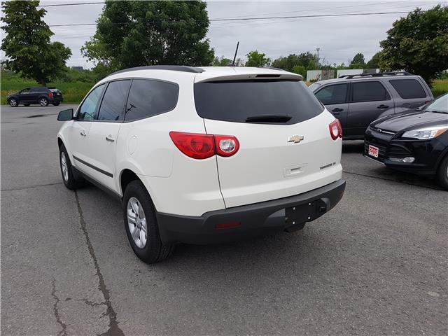 2011 Chevrolet Traverse 1LS (Stk: 2516) in Kingston - Image 5 of 17