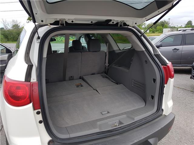 2011 Chevrolet Traverse 1LS (Stk: 2516) in Kingston - Image 7 of 17