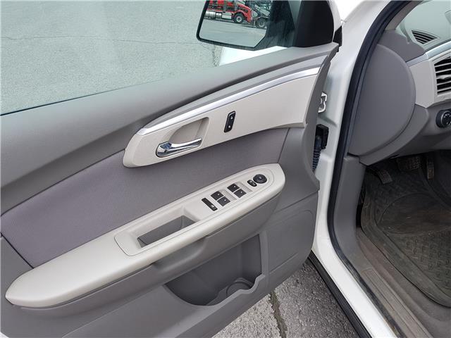 2011 Chevrolet Traverse 1LS (Stk: 2516) in Kingston - Image 9 of 17