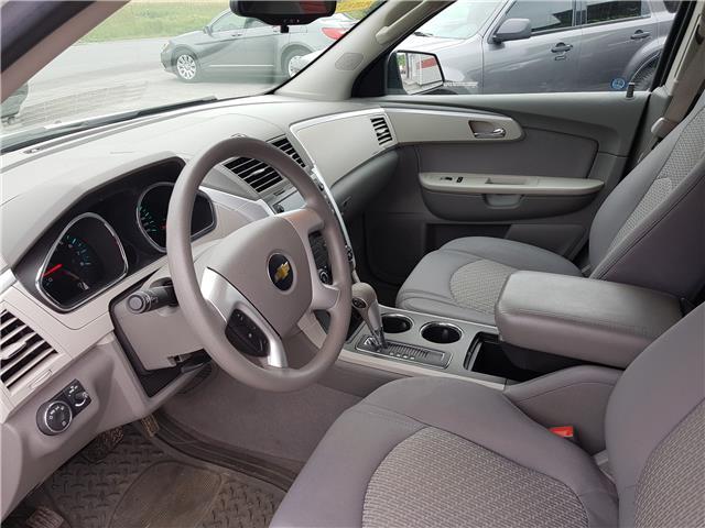 2011 Chevrolet Traverse 1LS (Stk: 2516) in Kingston - Image 10 of 17