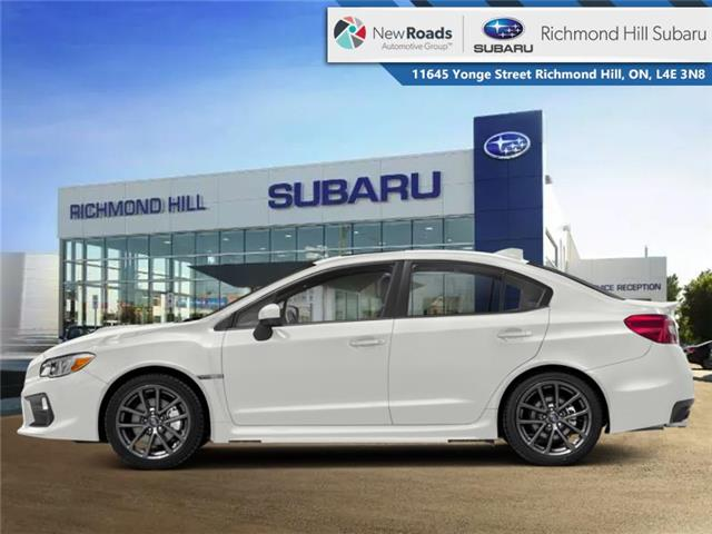 2019 Subaru WRX Sport-tech Manual (Stk: 32827) in RICHMOND HILL - Image 1 of 1