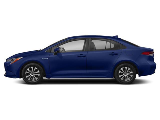 2020 Toyota Corolla Hybrid Base (Stk: 20HC060) in Georgetown - Image 2 of 9