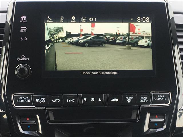 2018 Honda Odyssey EX (Stk: U18531) in Barrie - Image 2 of 27