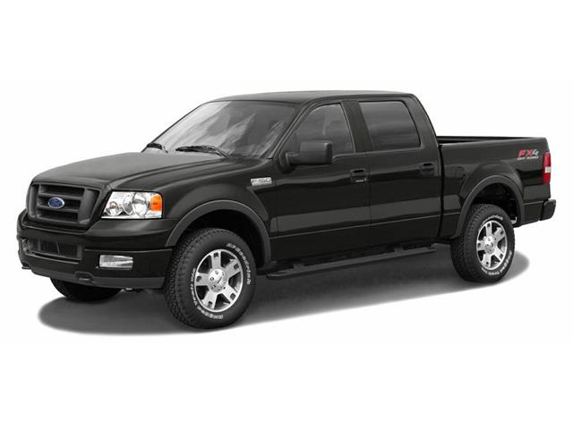 2007 Ford F-150  (Stk: K-1852A) in Calgary - Image 1 of 2