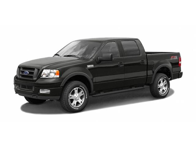 2007 Ford F-150  (Stk: K-1852A) in Calgary - Image 2 of 2