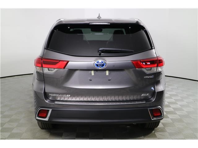 2019 Toyota Highlander Hybrid XLE (Stk: 293473) in Markham - Image 6 of 28