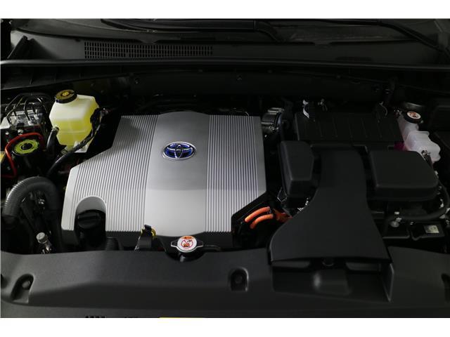2019 Toyota Highlander Hybrid XLE (Stk: 293473) in Markham - Image 9 of 28