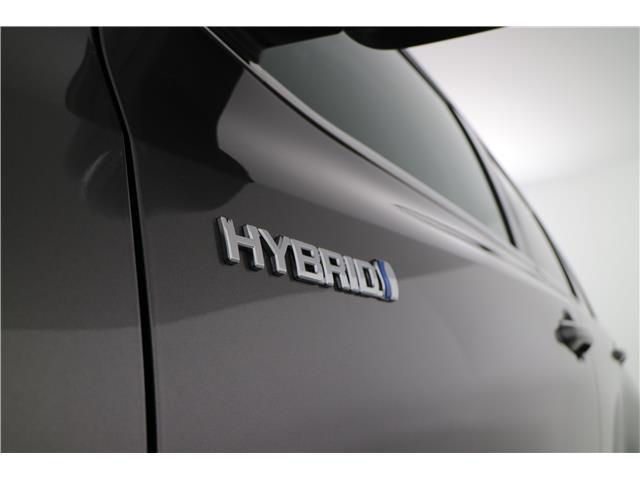 2019 Toyota Highlander Hybrid XLE (Stk: 293473) in Markham - Image 15 of 28
