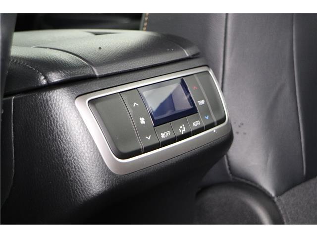 2019 Toyota Highlander Hybrid XLE (Stk: 293473) in Markham - Image 18 of 28