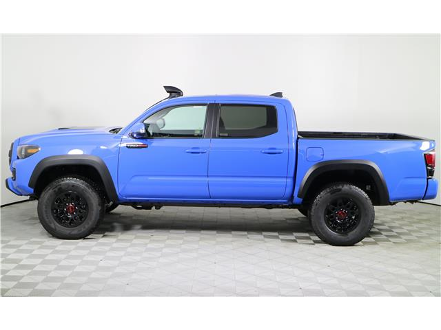 2019 Toyota Tacoma TRD Off Road (Stk: 293404) in Markham - Image 4 of 30