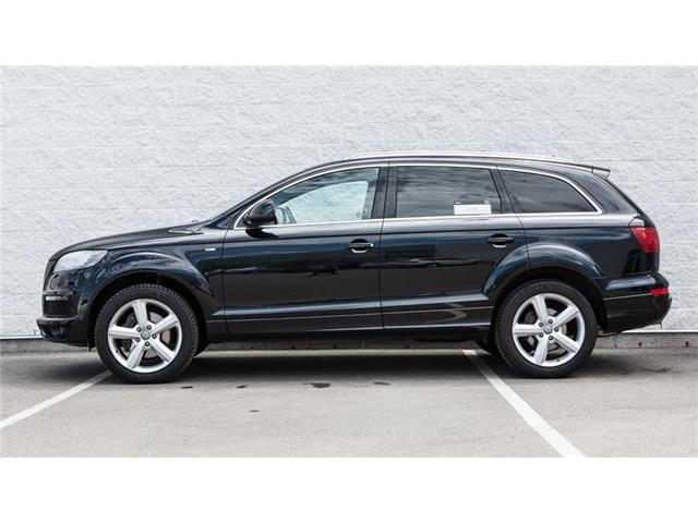 2012 Audi Q7 3.0 Premium Plus (Stk: 37937A) in Markham - Image 3 of 19