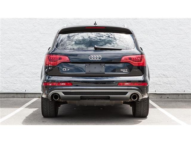 2012 Audi Q7 3.0 Premium Plus (Stk: 37937A) in Markham - Image 5 of 19