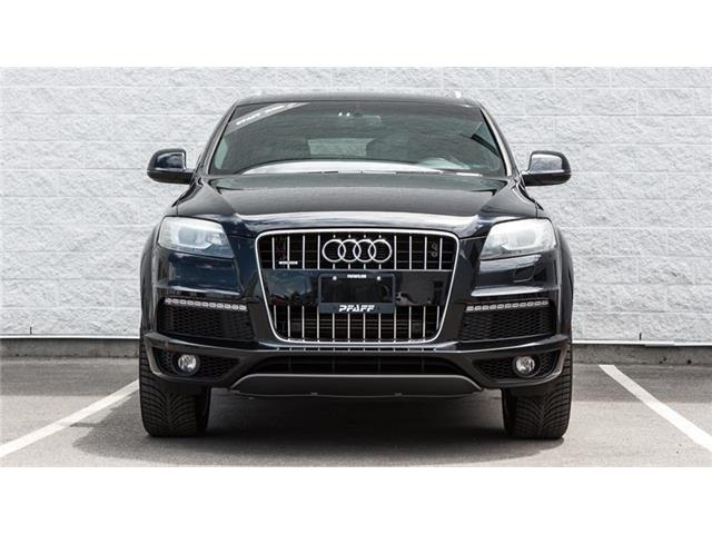 2012 Audi Q7 3.0 Premium Plus (Stk: 37937A) in Markham - Image 6 of 19