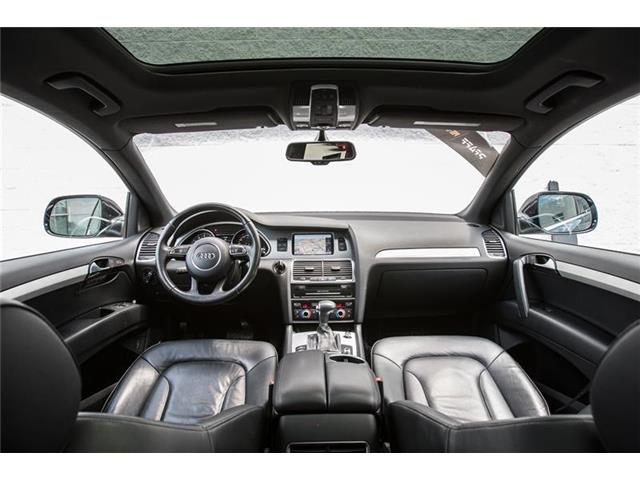2012 Audi Q7 3.0 Premium Plus (Stk: 37937A) in Markham - Image 8 of 19