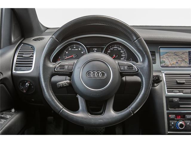2012 Audi Q7 3.0 Premium Plus (Stk: 37937A) in Markham - Image 9 of 19