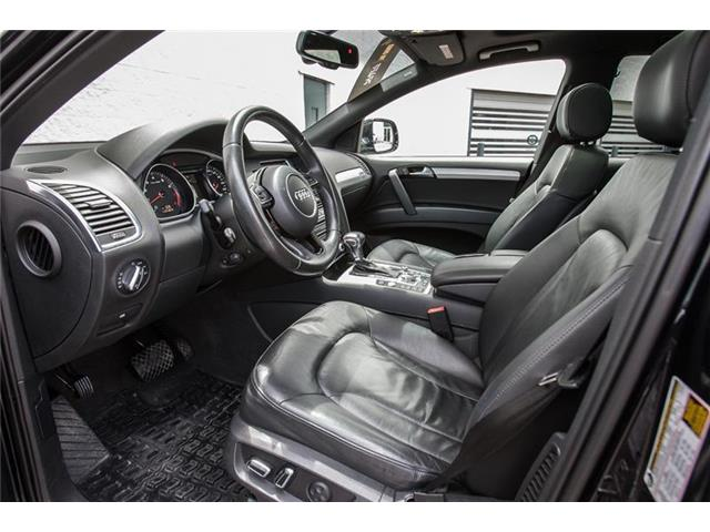 2012 Audi Q7 3.0 Premium Plus (Stk: 37937A) in Markham - Image 12 of 19