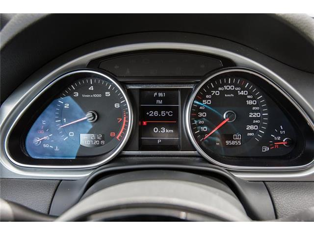 2012 Audi Q7 3.0 Premium Plus (Stk: 37937A) in Markham - Image 19 of 19