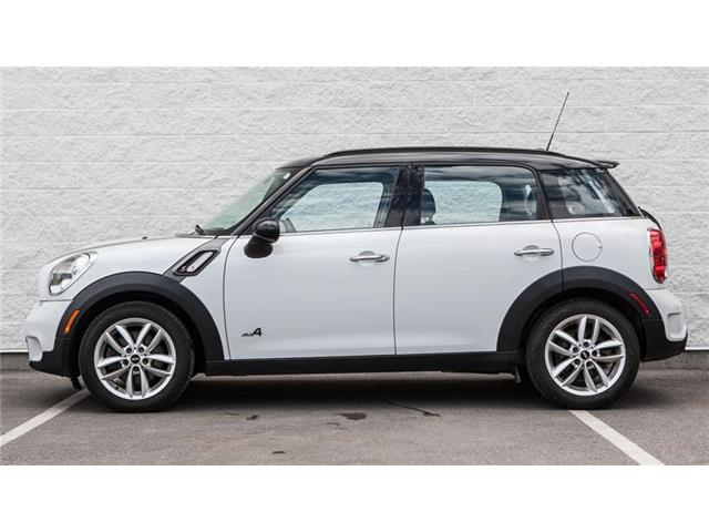 2012 MINI Cooper S Countryman Base (Stk: M5440A) in Markham - Image 2 of 16
