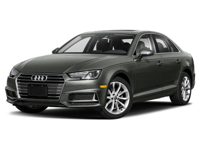 2019 Audi A4 45 Progressiv (Stk: 92192) in Nepean - Image 1 of 9