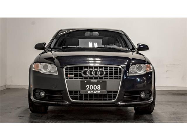 2008 Audi A4 2.0T Special Edition (Stk: C6698A) in Woodbridge - Image 2 of 22