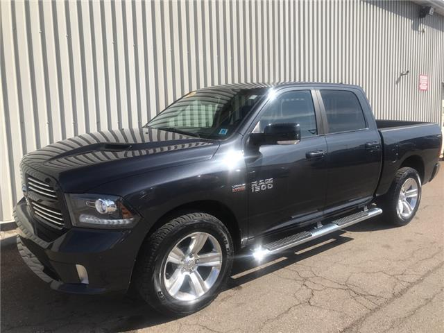2014 RAM 1500 Sport (Stk: X4729A) in Charlottetown - Image 1 of 21
