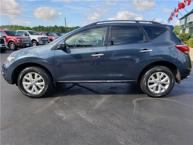 2014 Nissan Murano SV (Stk: 10399A) in Lower Sackville - Image 2 of 14