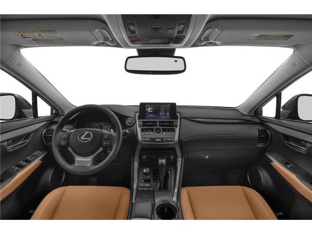 2020 Lexus NX 300 Base (Stk: LL00015) in Edmonton - Image 5 of 9