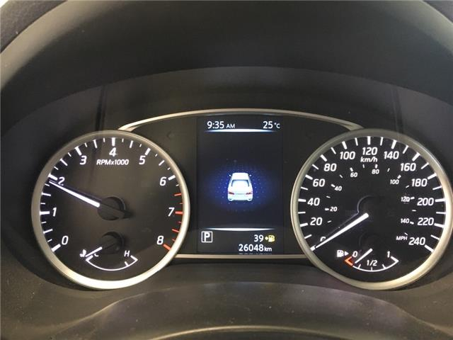 2017 Nissan Sentra 1.8 SV (Stk: P0678) in Owen Sound - Image 8 of 10