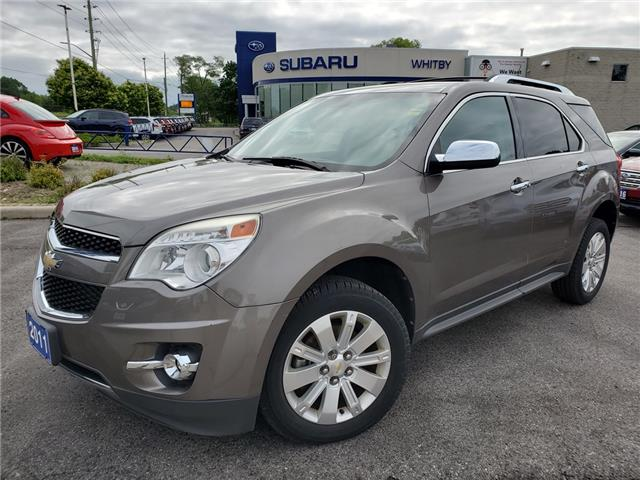 2011 Chevrolet Equinox LTZ (Stk: 19S950A) in Whitby - Image 1 of 19