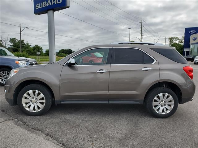 2011 Chevrolet Equinox LTZ (Stk: 19S950A) in Whitby - Image 2 of 19