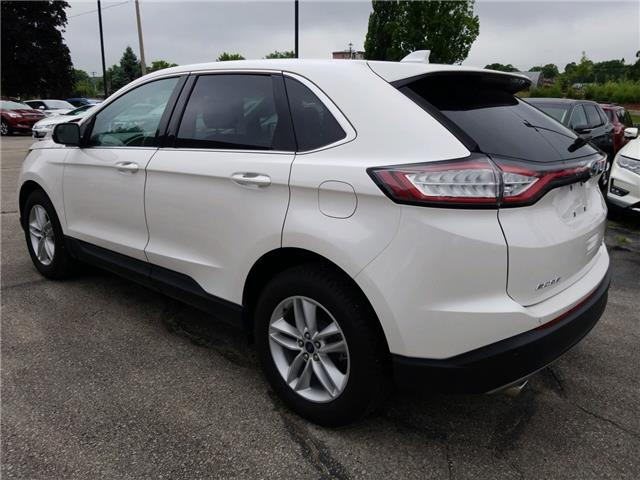 2018 Ford Edge SEL (Stk: C21348) in Cambridge - Image 3 of 27
