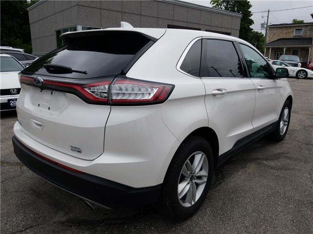 2018 Ford Edge SEL (Stk: C21348) in Cambridge - Image 5 of 27