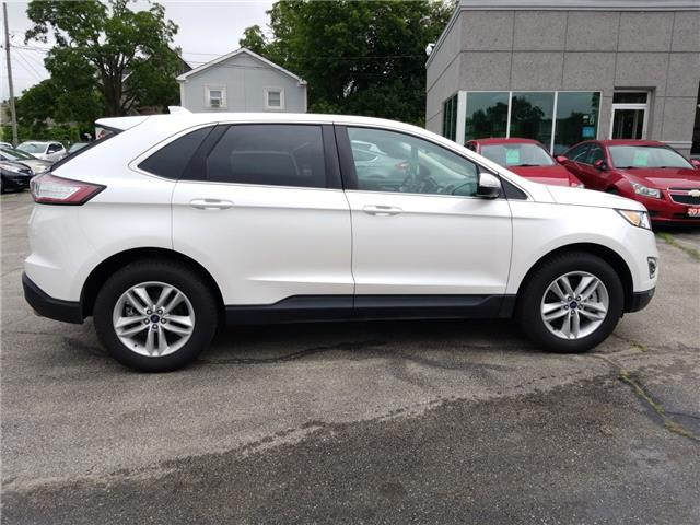 2018 Ford Edge SEL (Stk: C21348) in Cambridge - Image 6 of 27