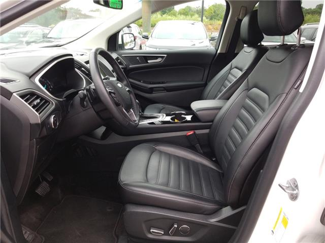 2018 Ford Edge SEL (Stk: C21348) in Cambridge - Image 11 of 27