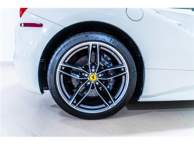 2018 Ferrari 488 Spider Base (Stk: UC1439) in Calgary - Image 11 of 14