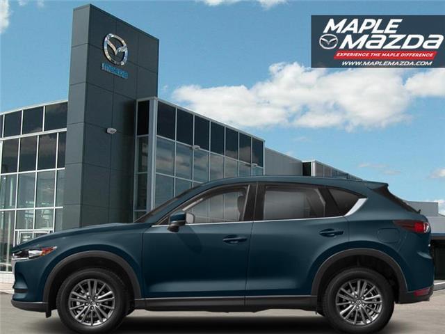 2019 Mazda CX-5 GX (Stk: 19-317) in Vaughan - Image 1 of 1