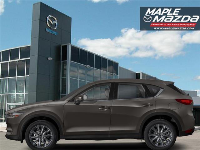 2019 Mazda CX-5 GT w/Turbo (Stk: 19-374) in Vaughan - Image 1 of 1
