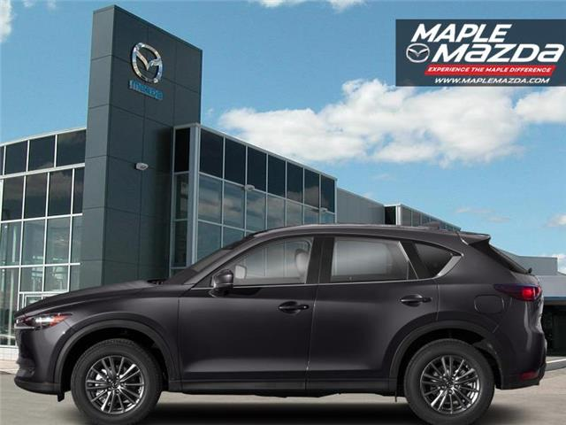 2019 Mazda CX-5 GS (Stk: 19-386) in Vaughan - Image 1 of 1