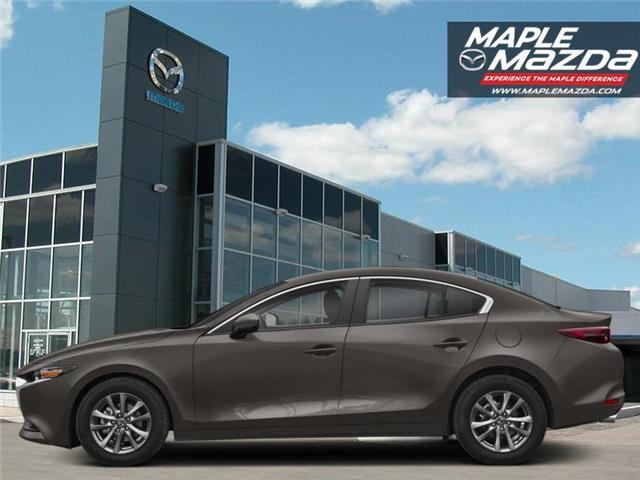 2019 Mazda Mazda3 GS (Stk: 19-394) in Vaughan - Image 1 of 1